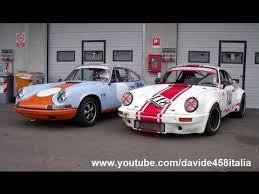 gulf porsche 911 pipes porsche 911 912 gulf 964 turbo start up and