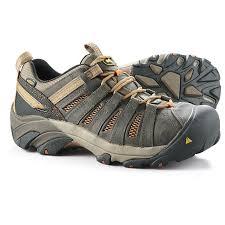 keen utility men u0027s flint low steel toe work shoes 423574 work
