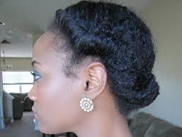 when a guys tuck hair ears means tea rinse for natural hair kinkycurlycoilyme
