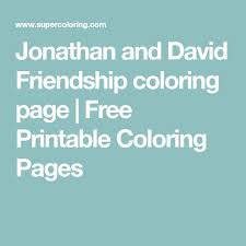 25 unique david and jonathan ideas on pinterest bible