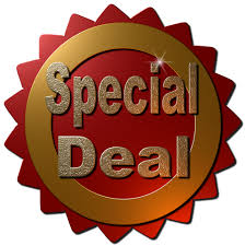 special deals purple light vacations