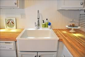 Apron Front Sink Base Cabinet Ikea Farmhouse Sink Base Cabinet Sinks And Faucets Home Design