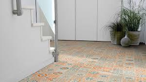 Tarkett Laminate Flooring Problems Laminate Floor To Entryway Tile Three Dimensions Lab Flooring