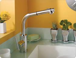 danze pull out kitchen faucet danze parma faucet shower collection