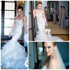 hilary duff wedding dress hilary duff wedding dress pictures about wedding