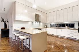 Splashbacks Designer Kitchens Protek Cabinets Melbourne - Kitchen cabinet makers melbourne