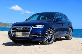 Audi Q5 New Design - 2018 audi q5 review autoguide com news
