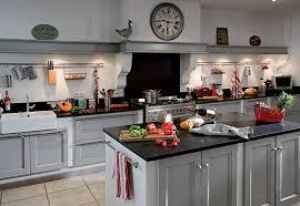 cuisine cottage ou style anglais cuisines cottage
