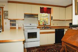 Sears Kitchen Faucets Sears Kitchen Cabinets Image Of How To Cabinet Prepossessing