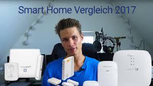 2017 Smart Home Das Beste Smart Home System Im 2017 Smart Home Extremtest