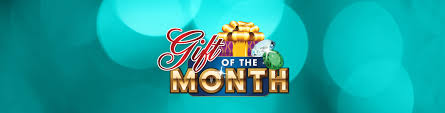 gift of the month gift of the month promotion valley view