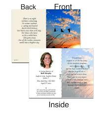 memorial card bolton print ie ireland in memoriam cards memorial cards