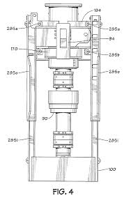 Southland Floor Plan by Patent Us7665530 Tubular Grippers And Top Drive Systems Google