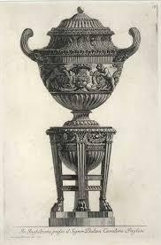 Classical Vases Antique Print Club Classical Vases Urns Sculpture