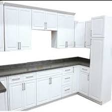 Classic White Kitchen Cabinets Classic White Kitchen Cabinets Builders Surplus Wholesale