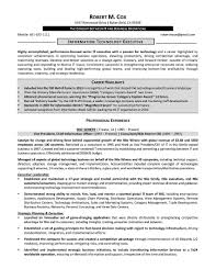 Leadership Resume Examples Software Development Resume Manager Lead Engineer Software