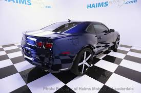 camaro 2012 used 2012 used chevrolet camaro 2dr coupe 2ls at haims motors serving