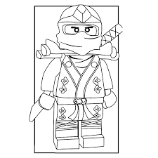 jay lego ninjago and crafts