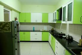 green and white kitchen cabinets modular kitchen in chennai modular kitchen decorators in chennai