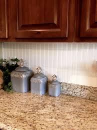 Beadboard Backsplash Kitchen Kitchen Backsplash Beadboard Backsplash Tile Ceramic