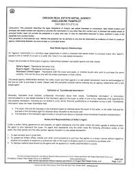 15 real estate contract and agreement forms disclosure form new
