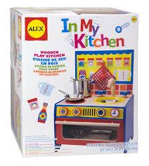 Kids Play Kitchen Accessories by Amazon Com Alex Toys In My Kitchen Toys U0026 Games