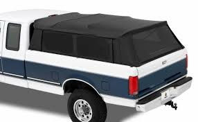 Track Canopy by Bestop Supertop For Truck For 04 11 Ford F 150 05 11 Lincoln Mark