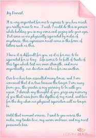 romantic letter romantic letters for him 13 best 20 romantic