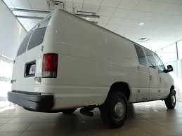 2006 used ford econoline cargo van e 250 super at fairway ford
