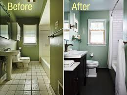 Small Bathroom Renovation Ideas Pictures Brilliant 40 Small Bathroom Renovation Ideas On A Budget Design