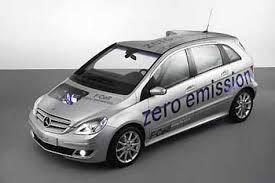 mercedes service f daimler mercedes b class f cell tourer review hydrogen cars now