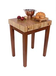 john boos chef u0027s block butcher block kitchen island 8 colors on