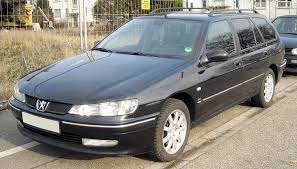 peugeot 406 coupe pininfarina file peugeot 406 break front 20090129 jpg wikimedia commons