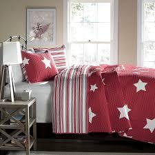 Toddler Bed Quilt Set Bedroom Kids Star Bedding Boy Girl Bedding Modern Kids Bedding