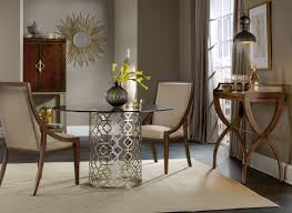 Home Goods Dining Room Chairs Imanlivecom - Round glass top dining room table