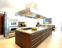 kitchen island range hoods kitchen island with oven oven in island kitchen island with stove