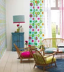 Inspiring Colorful Interior Design And Decorating Ideas For All - Colorful home interior design