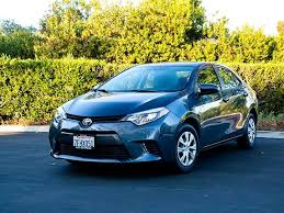 toyota corolla kelley blue book compact car comparison 2015 toyota corolla kelley blue book