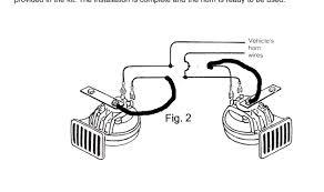 car horn wiring diagram wiring diagram shrutiradio