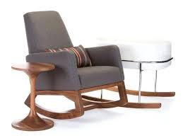 Modern Rocking Chair Nursery La Rocking Chair Store Modern Rocking Chair Nursery Furniture By