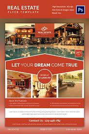 Estate Feature Sheet Template Estate Flyer Template 35 Free Psd Ai Vector Eps Format