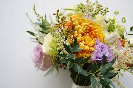 wedding flowers for october gorgeous wedding flowers an october wedding flower farmer
