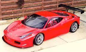 458 challenge price racecarsdirect com sold rollcentre 458 challenge