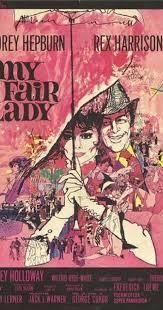 my fair lady 1964 trivia imdb