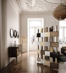 sartorialism and balance in the new rossato home collection ifdm