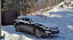 subaru drift snow parking in snow page 2 subaru outback subaru outback forums