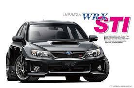 Amazon Com 1 24 U002710 Subaru Grb Impreze Wrx Sti 5 Door Toys U0026 Games
