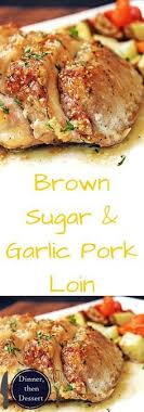 le bon coin cuisine uip sticky and with a punch of garlic this pork loin is sure to