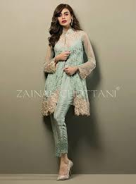 11 best zainab chottani images on pinterest indian dresses