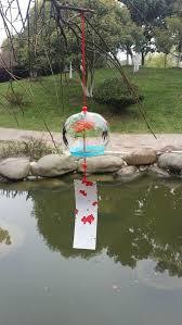 aliexpress com buy handmade handpainting japanese glass furin